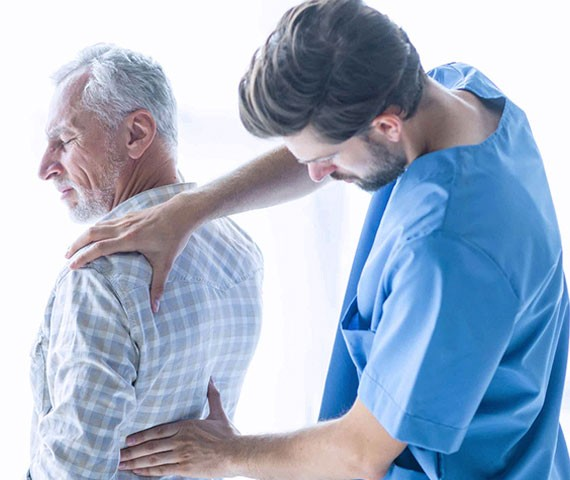 Fisioterapia Geriátrica Servicios