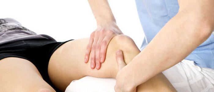 Nuestros servicios de fisioterapia deportiva