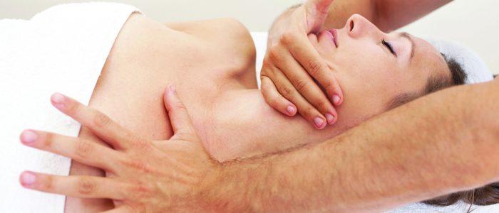 Tratamientos de inducción miofascial fisioterapia Madrid